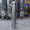 长沙---品牌304不锈钢袋式高效过滤器生产厂家