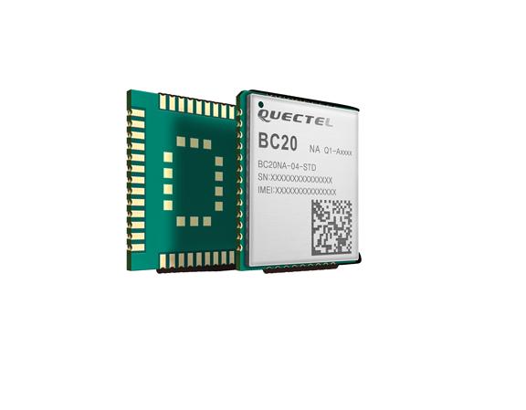 山东智能水表超低功耗高性能多频段GPRS/NB无线网联远传通讯模块BC26