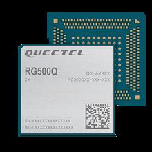 移远物联网无线通讯模组5G通讯模块RG500Q