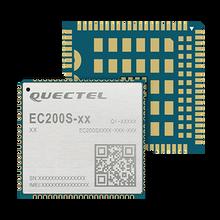 智能4G物联网血压仪无线通信模块移远4G全网通无线通信模块EC200S