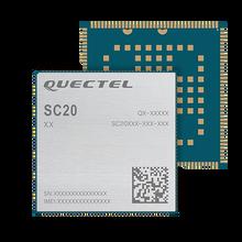 工业PDA智能控制模块移远智能控制通讯模块SC20