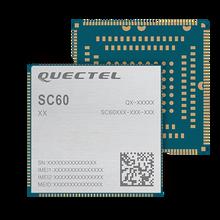 上海智能收银机人脸识别智能模块移远无线智能通信控制模块SC60