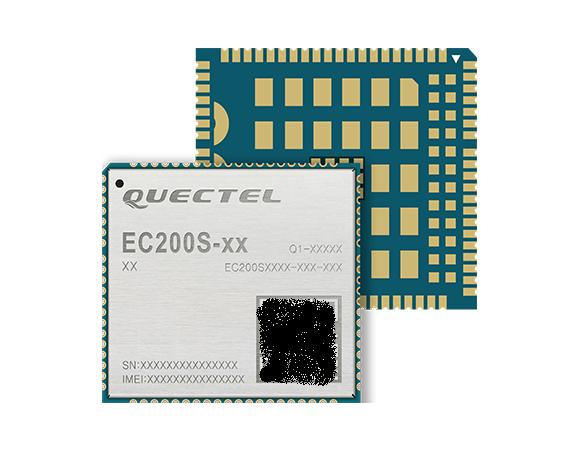 收款神器4G云喇叭数据传输模块移远高性价比4G无线通信模块EC200S