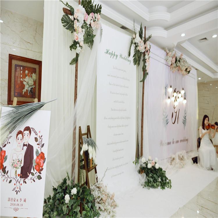 咸阳三原县哪里有婚庆策划公司