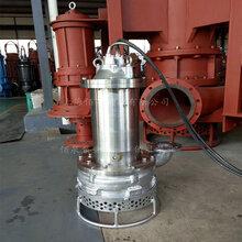 齊齊哈爾不銹鋼吸沙泵,防腐蝕濃漿泵,全鑄造雜質泵,有幾種價格圖片