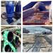 廣西來賓大型絞吸式抽沙泵產量帶鉸刀耐磨砂石泵潛水絞吸泵機組