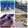 BJL系列直联传动液下式抽于泵立式潜水污泥泵长杆耐磨渣浆泵