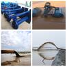 耐磨长轴砂石泵