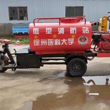 安徽銷售電動消防車圖片