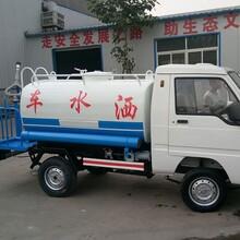 天津銷售灑水車不二之選二手灑水車圖片