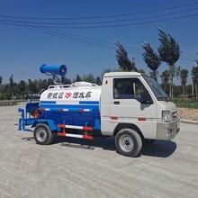 安徽專業制造灑水車廠家直銷 電動灑水車圖片