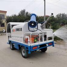 安徽供應灑水車廠家直銷 二手灑水車圖片
