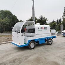 浙江銷售灑水車信譽保證電動灑水車圖片