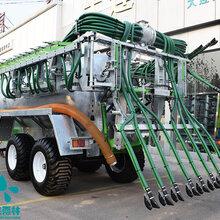 2020年大連雨林廠家直銷液體有機肥撒肥機水溶肥施肥機圖片
