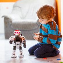 GB6675-2014测试《玩具安全》国家标准