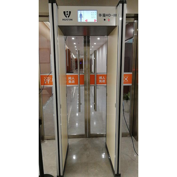 华盾手机检测门,江西学校华盾手机探测门