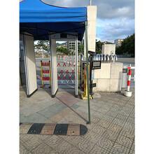 香港九龙华盾HD-III区位报警驾校考场手机检测门厂家直发