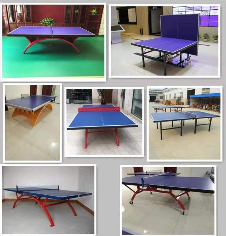 河北乒乓球台生产厂家现货