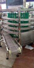 网贷网链输送机不锈钢面刀污泥挤条机