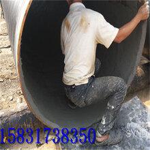 天津饮水防腐钢管厂家价格今日推荐图片