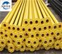 黑龙江电力穿线涂塑钢管内外环氧树脂涂塑钢管厂家价格今日推荐