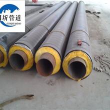 锡林浩特排污用防腐钢管实体厂家价格厂家图片
