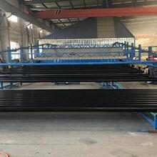 冕宁法兰连接涂塑钢管dn价格厂家图片