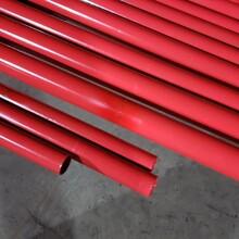 快讯:怀来环氧煤沥青防腐钢管今日价格图片