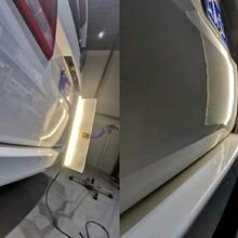 昆明哪里汽车免喷漆凹坑修复图片