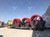 新鄉中基礦山洗砂機一臺直銷歡迎來電