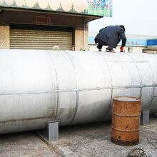 万江不锈钢罐系列厂家图片
