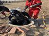 杭州市雨污管道檢測清淤費用咨詢