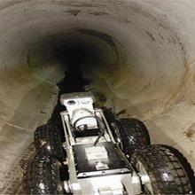 上海松江雨水管道检测清淤在线沟通