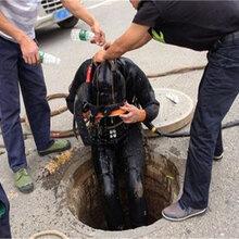 舟山市排污管道检测清淤价格从优