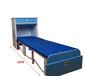 舜千醫院共享陪護床頭柜陪護椅卡式折疊床免費投放
