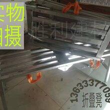 便携式可升降折叠马凳脚手架沧州生产厂家图片