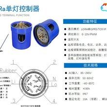 广州卡桑智慧路灯照明系统LoRa单灯控制器图片