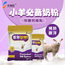 養羔羊代乳粉羔羊奶粉羔羊的正規奶粉圖片