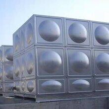 湛江廉江不锈钢水箱厂家焊接消防水箱304组合保温水箱报价众杰新不锈钢方形水箱价格