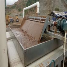 美邦打桩泥浆脱水机的性能优点图片