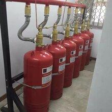 广州消防工程安装公司图片