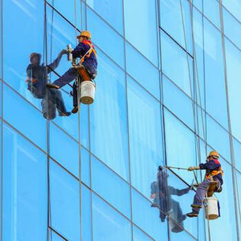 广州清洗外墙公司