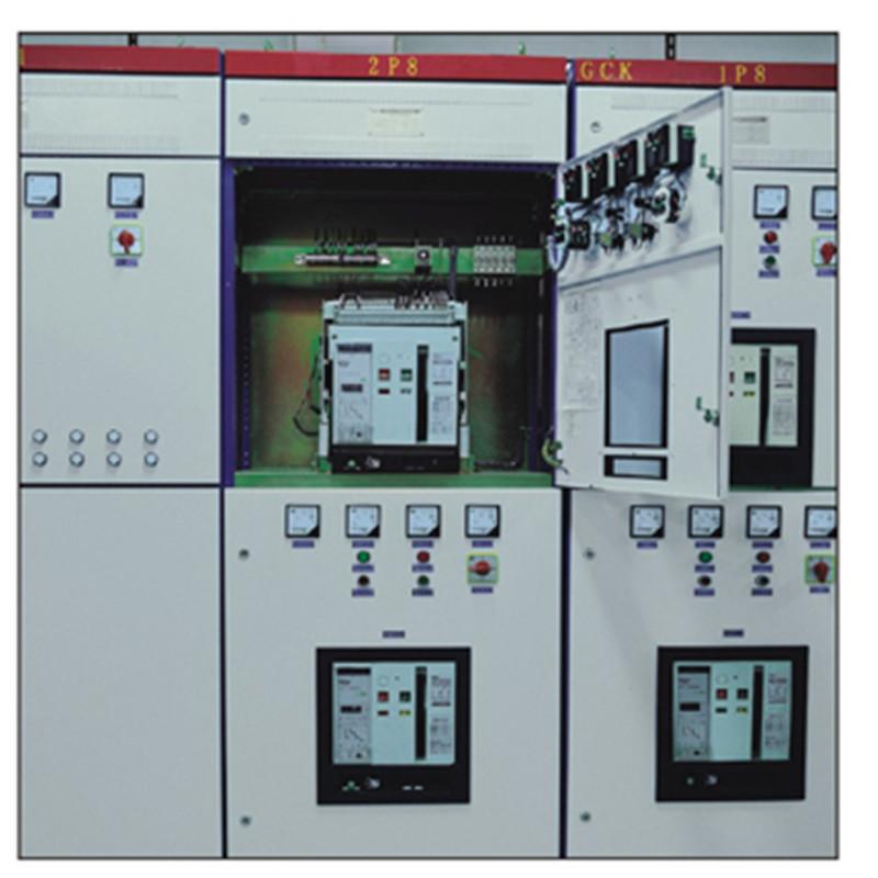 厂家直销定制机箱机柜计量箱控制动力柜开关柜箱式变电站欧式箱变