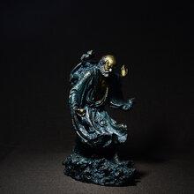 菩提达摩佛像拍卖价是多少