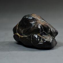 关于陨石摆件的拍卖流程图片
