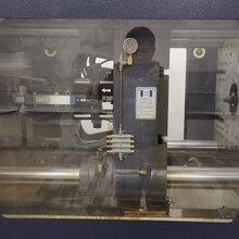 国炜液压注射成型机价格,全自动注塑机模具图片