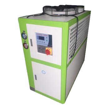 国炜液压风冷冷水机报价,小型冷水机公司
