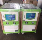 国炜液压水冷冷水机厂家,上海5HP冷水机图片