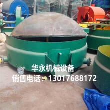 敞口式滾筒炒鍋菜籽花生炒貨機榨油設備炒籽機圖片