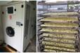 黃花菜/枸杞熱風循環式熱泵設備